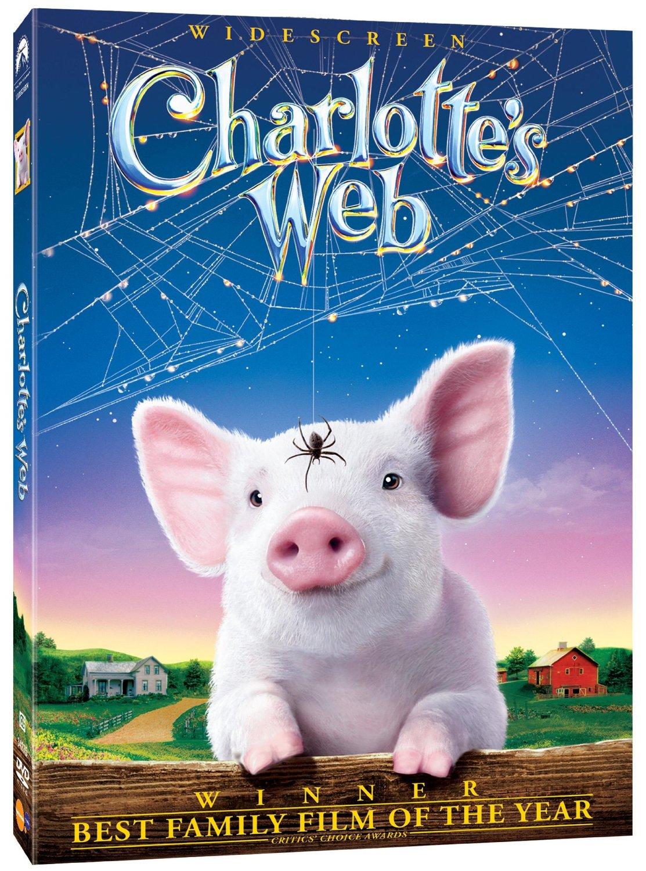 Charlotte S Web Dvd Only 3 99 Reg 12 97