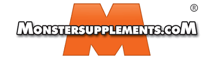 monster supplement diet food