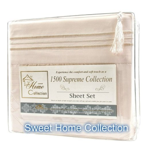 Sweet Home Collection NS 1500k