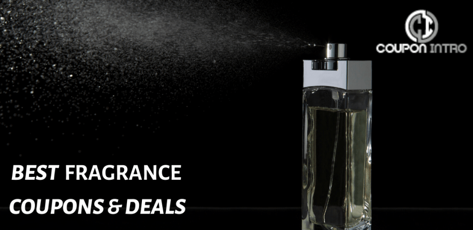 best fragrance coupon and deals