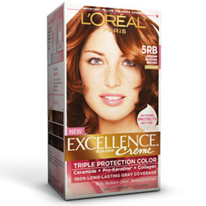 39-cent Loreal Hair Color