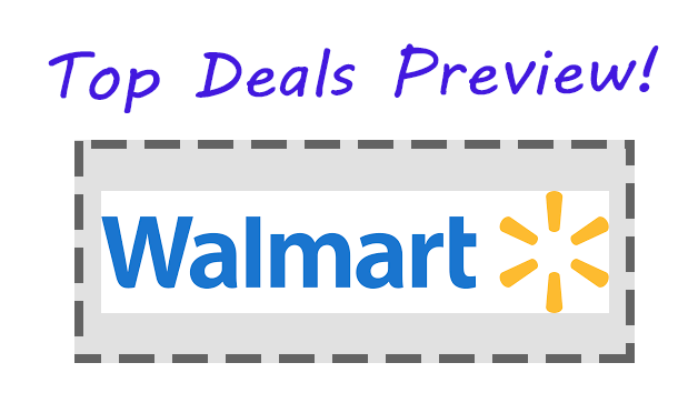 Walmart 2 25 Preview 11 Free Deals Couponmom Blog