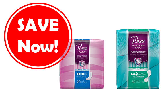 photograph regarding Printable Coupon for Poise Pads titled Print $3 Poise Coupon Currently! - CouponMom Blog site