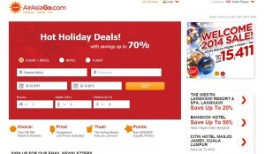 AirAsiaGo free coupon offer discount