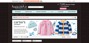 Hopscotch Children Cloths Discount Coupon