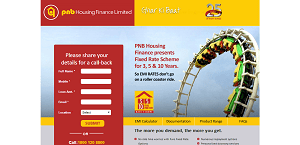 PNB Housing Finance Limited Powered by RupeePower.com