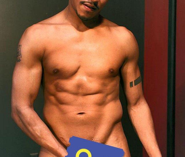 Tiger Tyson Black Xxx Top Gay Pornstar