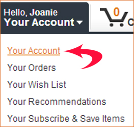 How To Share Your Amazon Prime Account Coupons 4 Utah