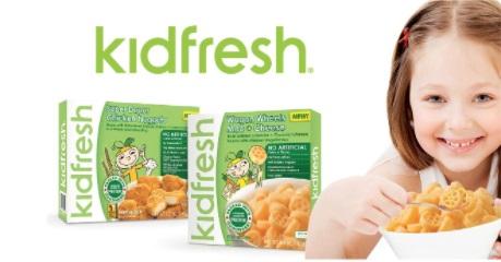 Kidfresh Promo Push Image