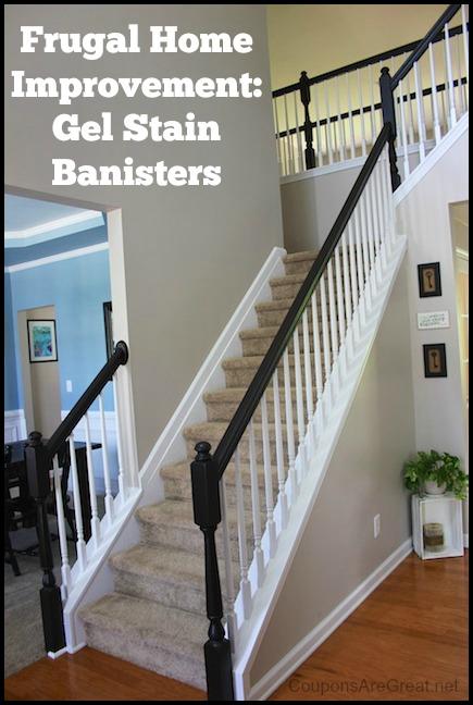 Metal Stair Banisters