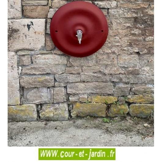 fontaine murale mascaron quino gm