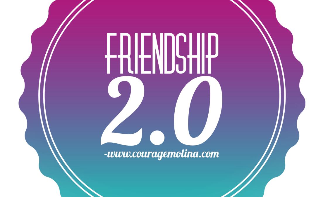Friendship 2.0