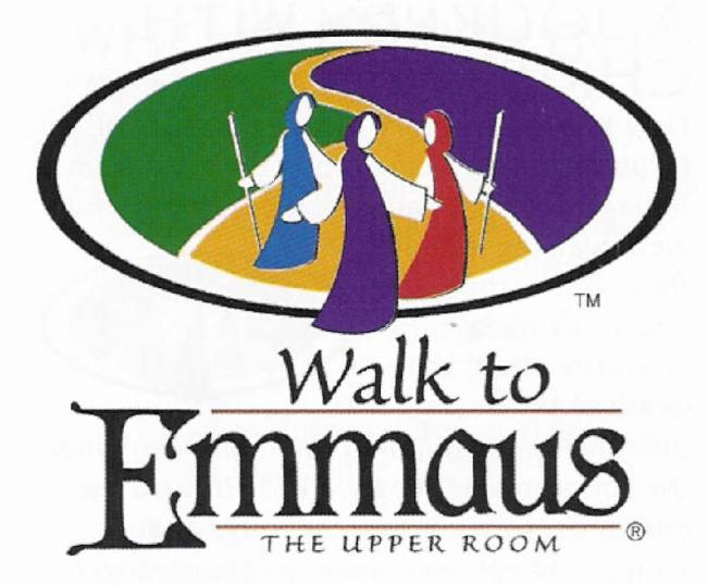Walk To Emmaus logo - Emmaus Poem