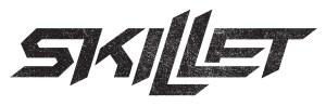 Skillet logo - Monster