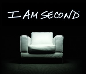 Tony Evans - I am Second