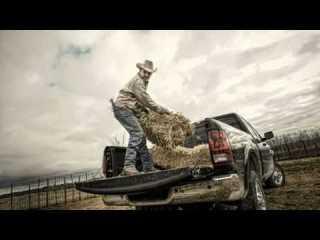 So God Made a Farmer by Paul Harvey