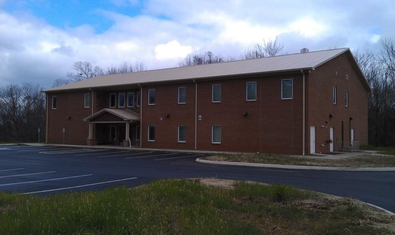 New Samaritan House (Samaritan House Needs)