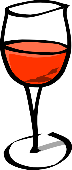 Wine Glass (10 Reasons why Christians Shouldn't Drink)