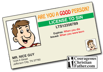 A License to Sin