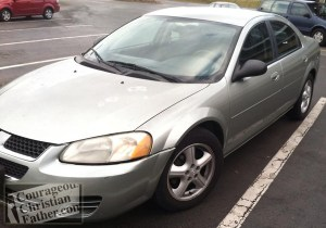 2004 Dodge Stratus - A Blessing from God