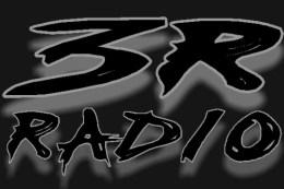 3R Radio Logo