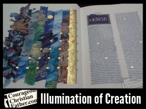 Illumination of Creation - The Sai