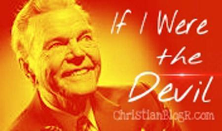 If I Were the Devil, Paul Harvey