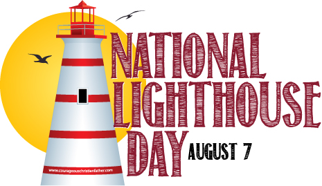 National Lighthouse Day August 7