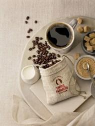Hot Coffee @ Chick-fil-A