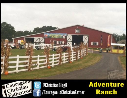 Adventure Ranch