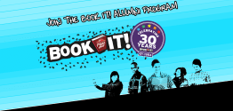 Book It Alumni Pizza Hut