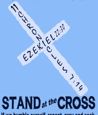 Stand at the Cross