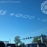 U + God = :) Photo Compliments of Teresa Grey