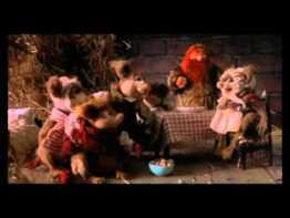 It Feel's Like Christmas - The Muppet Christmas Carol