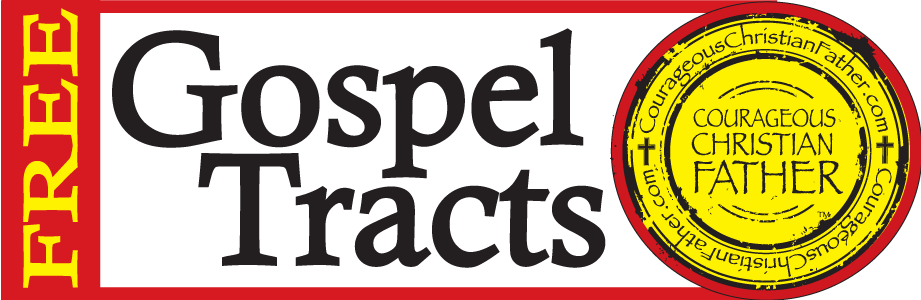 How to get Free Gospel Tracts Sent Via Snail Mail