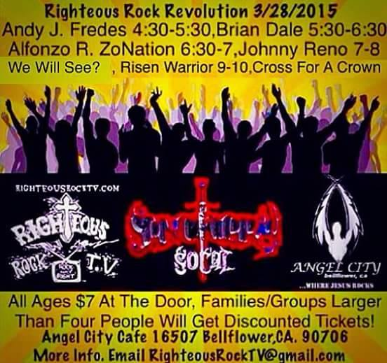 updated Righteous Rock Revolution Flyer 2015