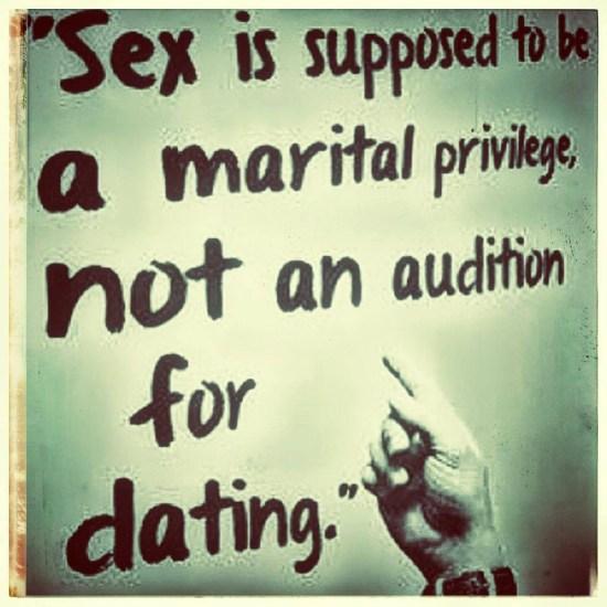 The Marital Privilege image