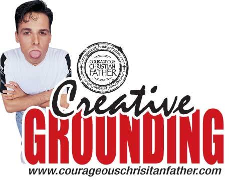 Creative Grounding
