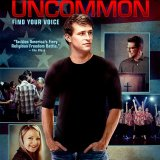 Uncommon DVD cover