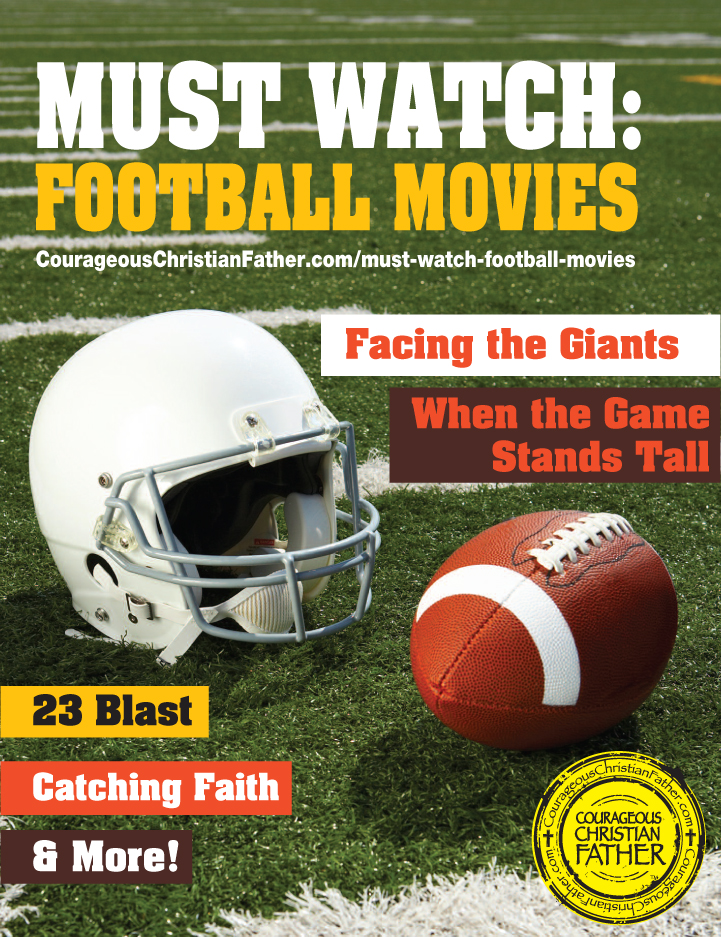 Must Watch: Football Movies