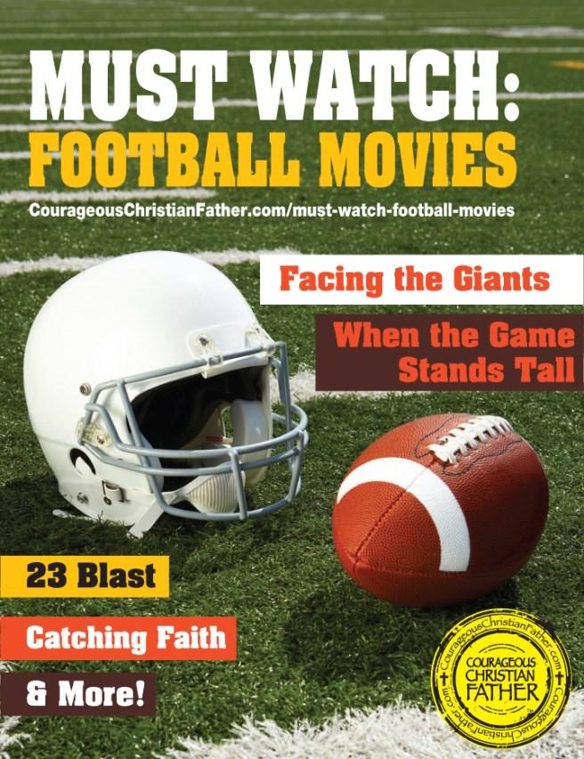 Must Watch: Football Movies
