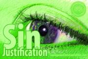 Sin Justification