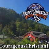 Smoky Mountain Alpine Coaster Review
