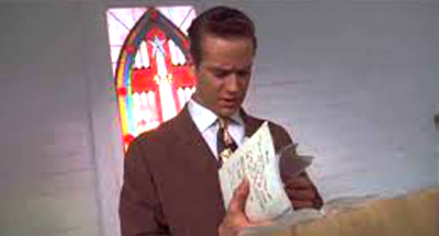 Billy: The Early Years (Billy Graham's 1st Sermon)