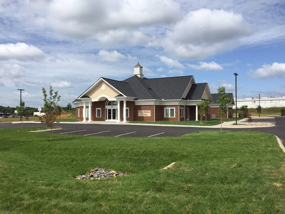 The Providence Clinic - Morristown, TN