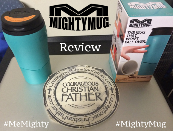 MightyMug Review Image