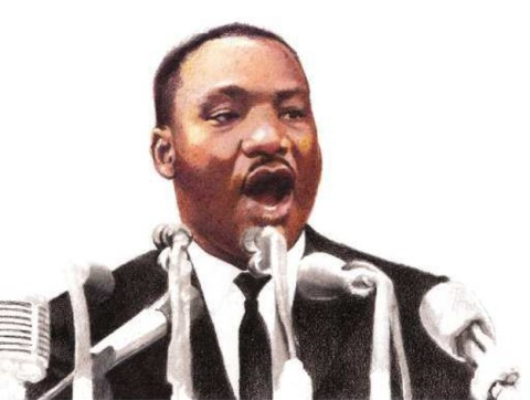 Dr. Martin Luther King, Jr. (Dr. King)