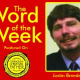 The Word of the Week by Justin Breeden - Gospel Compromise