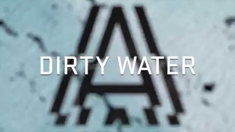 Dirty Water Lacrae