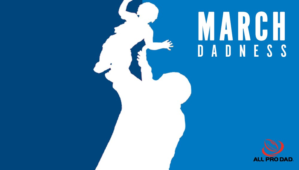 March DADness
